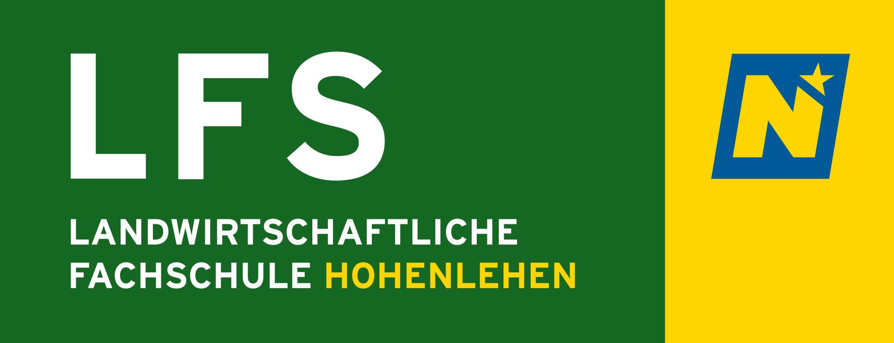 LFS Hohenlehen LOGO