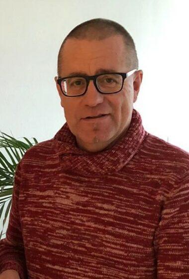 Buchberger Günther