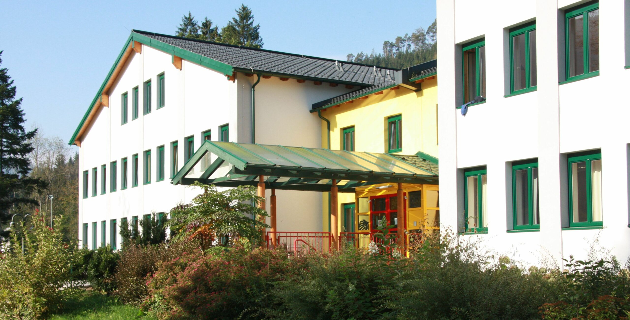 LFS Hohenlehen Kursstätte