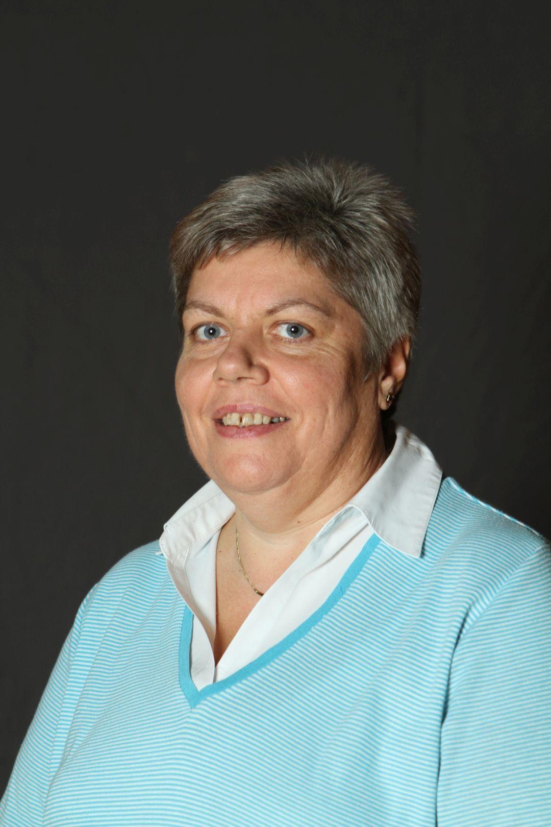 Jagersberger Gisela